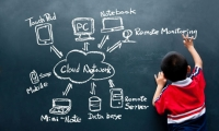 boy-drawing-cloud-network